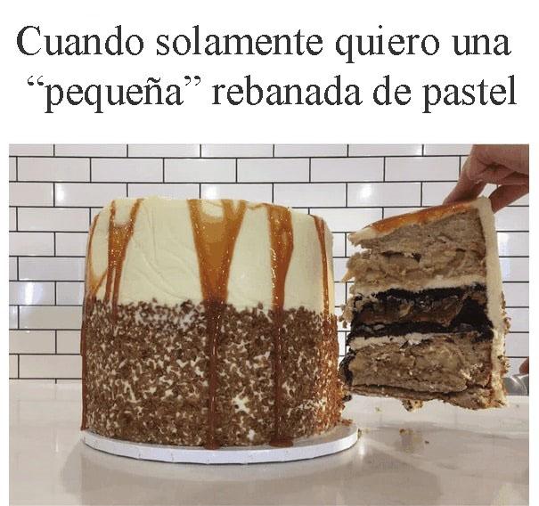 meme hambre pastel