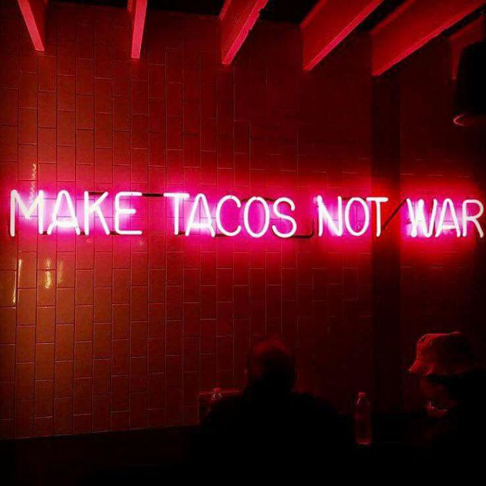 memes hambre tacos