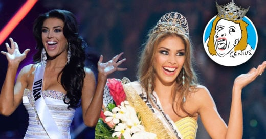 Cover Las 7 respuestas MÁS TONTAS que se han escuchado en el Miss Universo