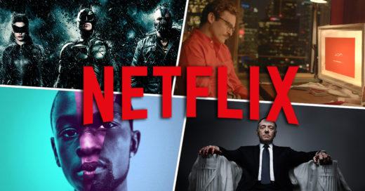 Cover Estrenos que Netflix trae para ti en Abril