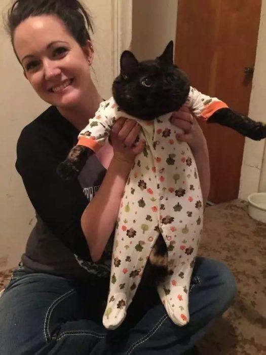 listo para la pijamada