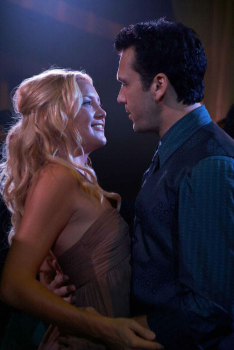 Dane Cook y Kate Hudson