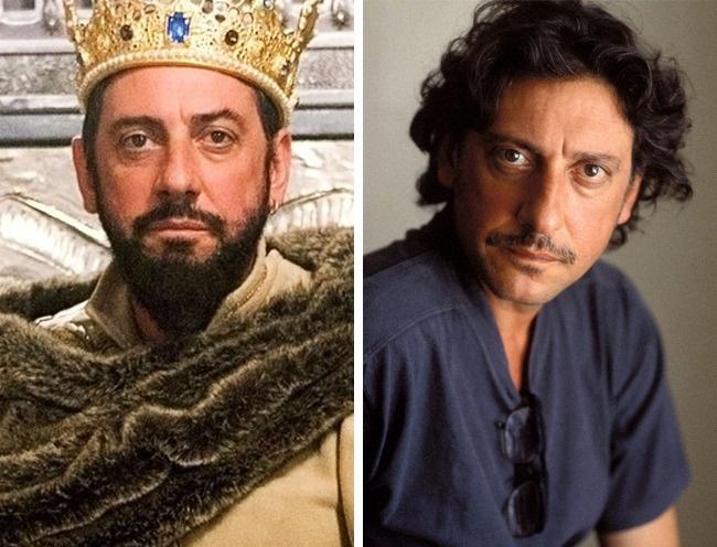 rey miraz sergio castellitto
