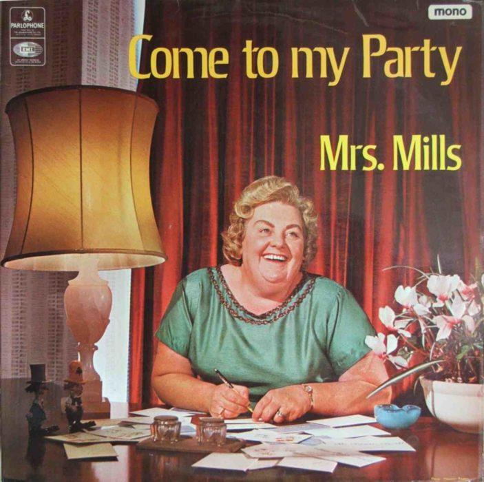 ven a mi fiesta