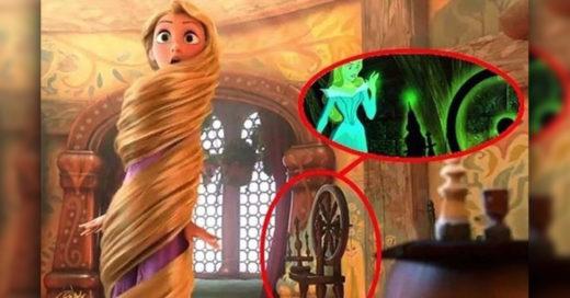Cover curiosidades y peronajes secretos en las películas de Disney