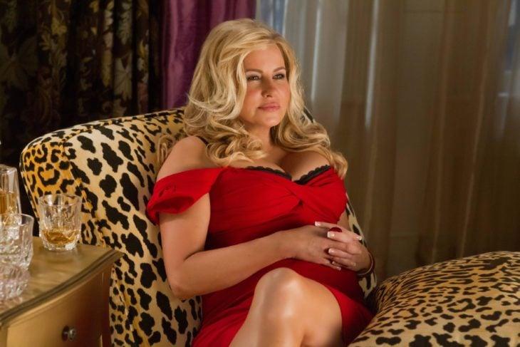 señora cougar sensual