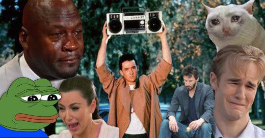 Cover Canciones para armar el 'playlist' más deprimente de la historia