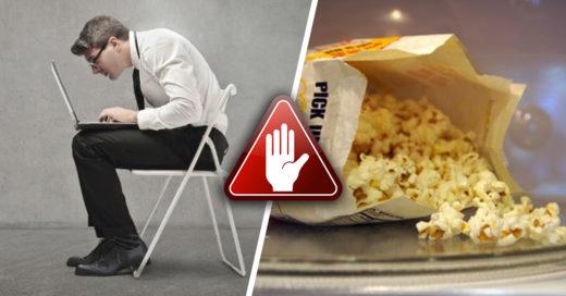 Cover Costumbres que perjudican nuestra salud sin que nos demos cuenta