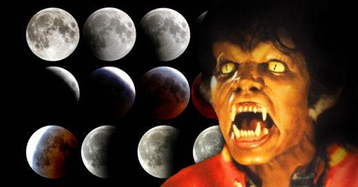 Cover Asombrosas cosas que ocurren con la luna llena