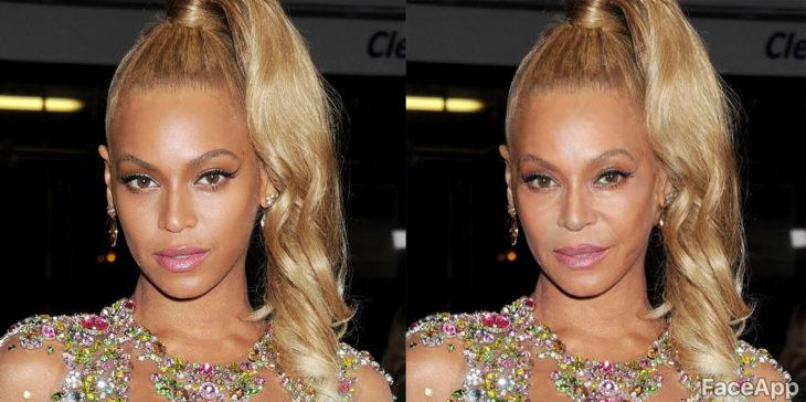 AD Beyonce