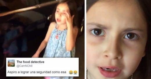 Cover Niña de 6 años se convierte en el ejemplo viral de autoconfianza