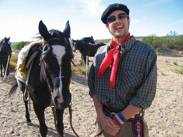 jackass burro caballo