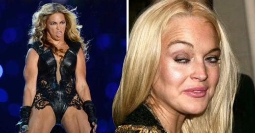 Cover Fotos que los famosos querrían eliminar por completo del internet.