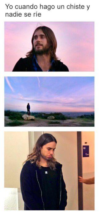 Memes soledad - cuentas un chiste