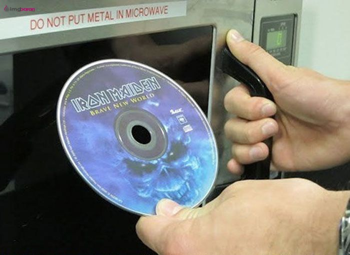 disco música metal