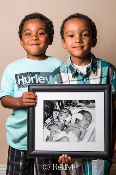 Noah & Nathan