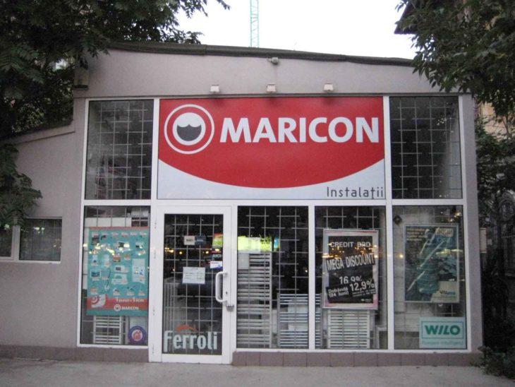Tienda Maricón