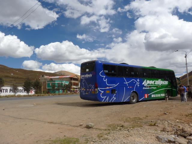 Autobuses apocalipsis