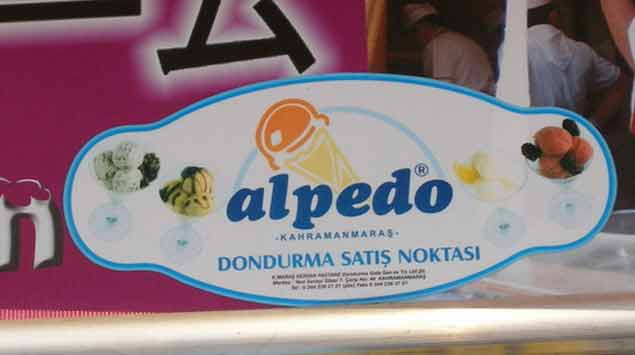Nevería Alpedo
