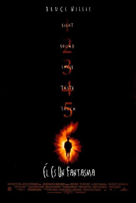sexto sentido título películas