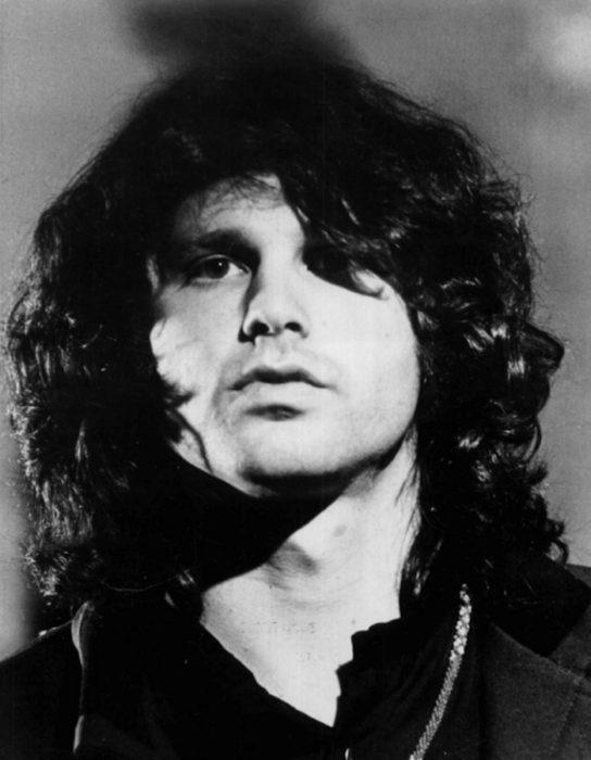 Jim Morrison predicción muerte