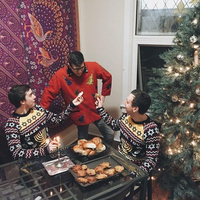 navidad reto consolador