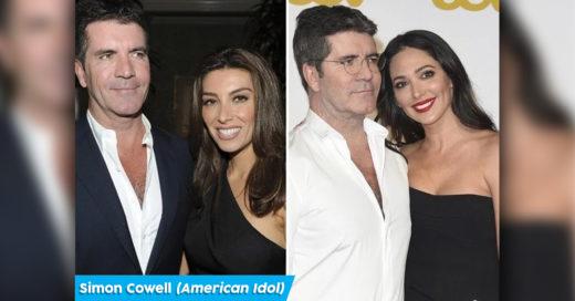 Cover celebridades que salieron con personas IGUALES a sus ex parejas