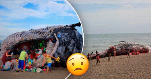 Cover Lo que encontraron en una playa de Filipinas te estremecerá