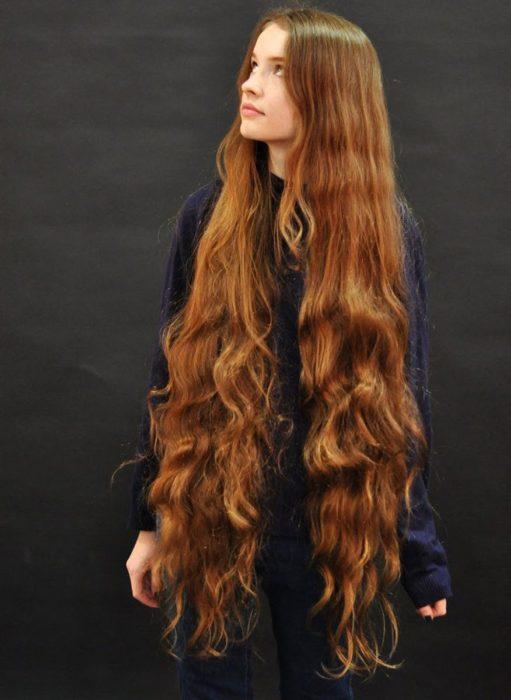 cabello espectacular