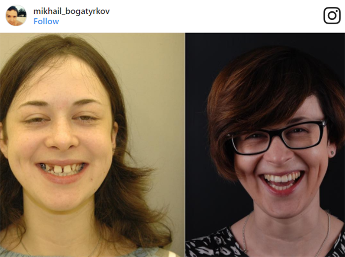 cambiar sonrisas maria