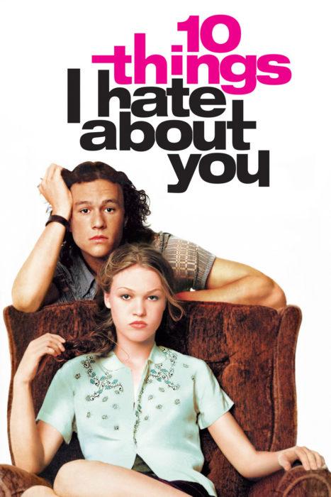 10 cosas que no me agradan tanto de ti