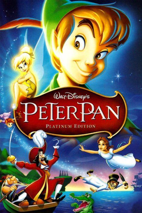 Peter Pan orgánico