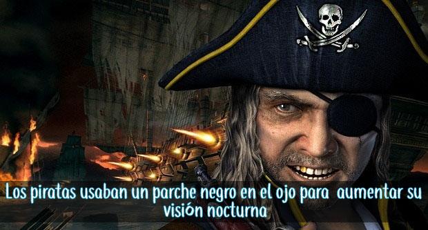 parche de piratas
