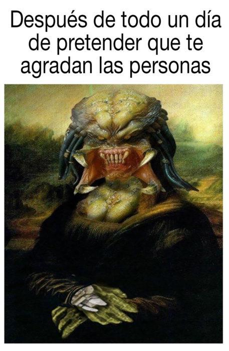 meme de la monalisa extraterrestre