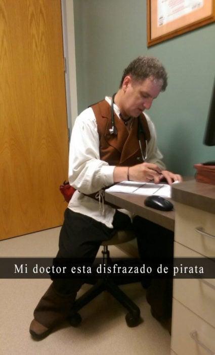 doctor pirtaa