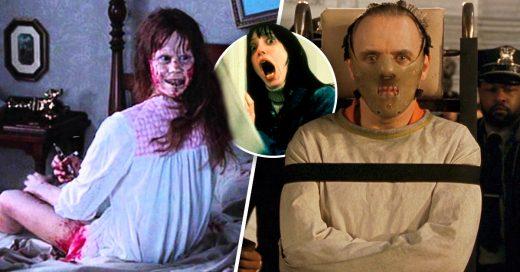 Cover Terroríficas películas de miedo que fueron basadas en hechos reales