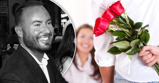 Cover Todavía le regala rosas a su exesposa que dejó de amar. La razón te romperá el corazón