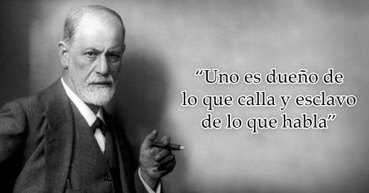 Cover frases de Freud que te harán cuestionarte a ti mismo