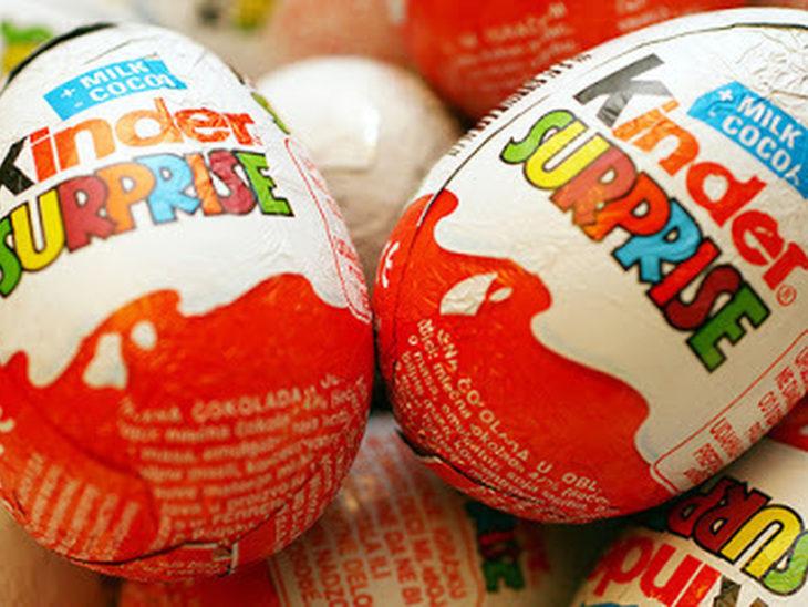 imagenes decepcion huevo kinder