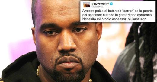 Cover Tuits de Kanye West que deben estar en el Museo de las Porquerías