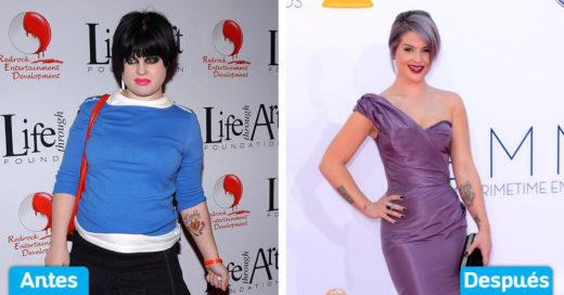 Cover La transformación de 7 celebridades que se despidieron de la talla XL