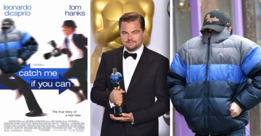 Cover Leonardo Dicaprio se escondía de los paparazzis y terminó siendo víctima de una batalla de Photoshop