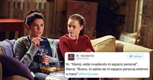 Cover Las 10 cosas más graciosas quealgunas madres han dicho