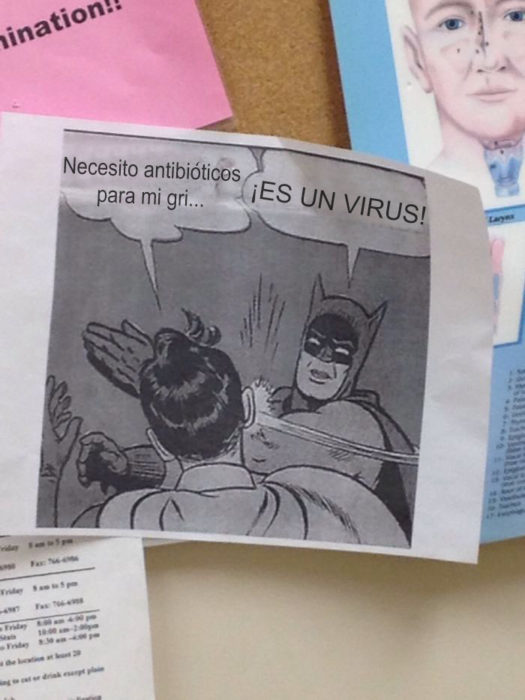 es un virus