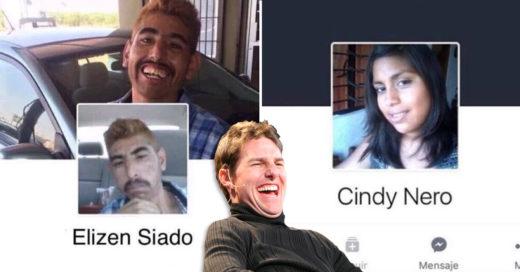 Cover Nombres en Facebook que te harán derramar lágrimas de risa