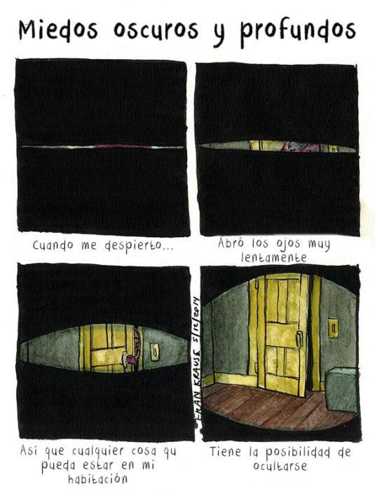 podrán escapar