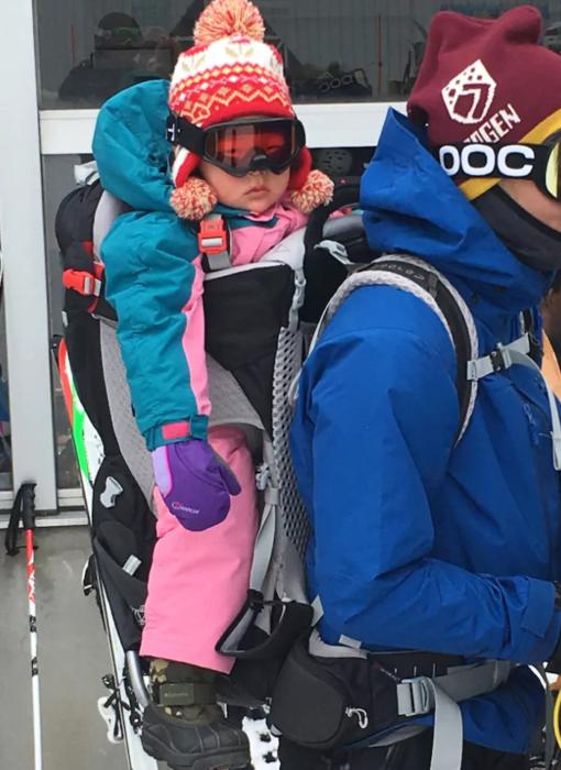 niños prioridades frio