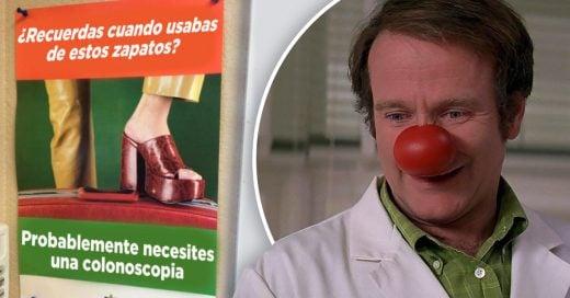 Cover Bromas de doctores que tienen un buenísimo sentido del humor