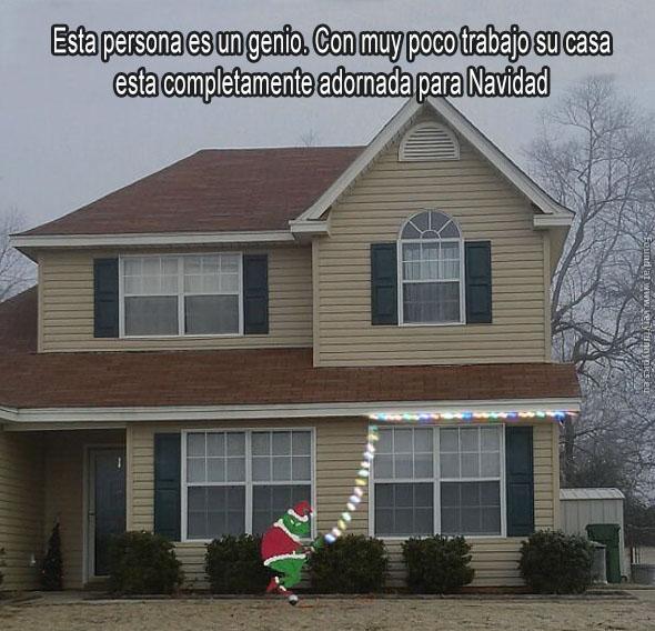 navidad grinch
