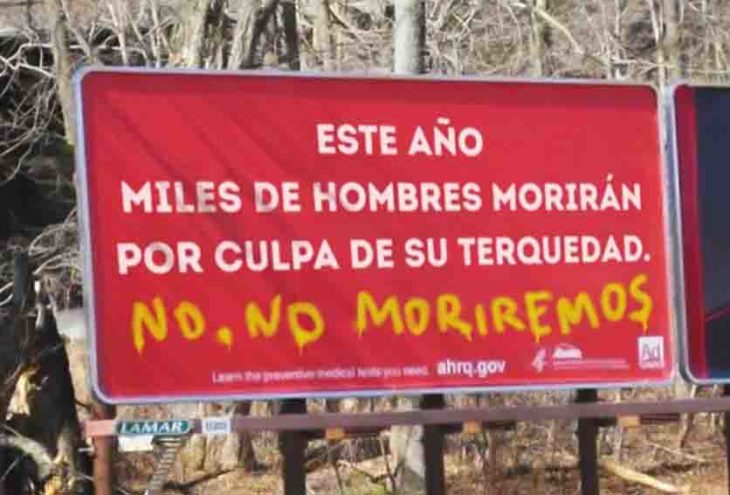 no moriremos